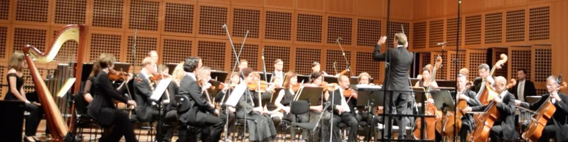 Sinfonietta Ratingen